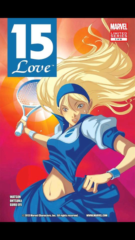15-Love Review