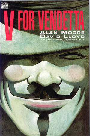 Watch & Learn: Thug Notes on V for Vendetta