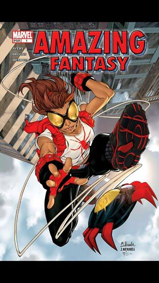 Marvel Unlimited Gets Grisbyed: Amazing Fantasy #1