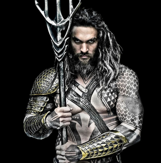 Aquaman Movie Delayed