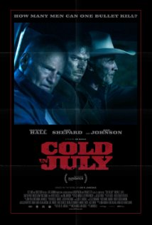 Fantasia Film Festival 2014: COLD IN JULY Review by Ous Zaim