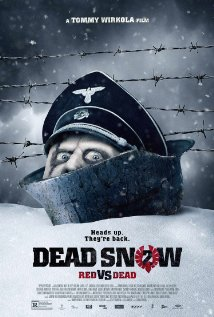Fantasia Film Festival 2014: DEAD SNOW: DEAD VS RED Review by Ous Zaim