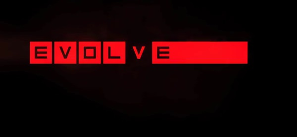 Evolve | Solo Gameplay Experience Video‏