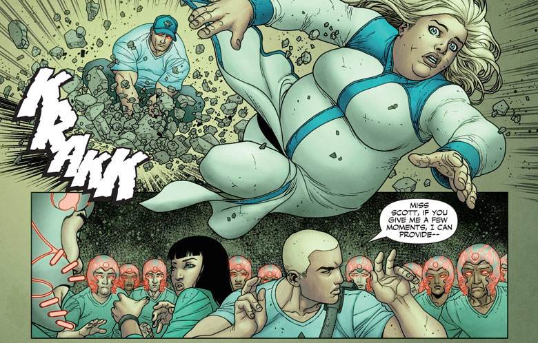 Valiant Previews for 04-27-16
