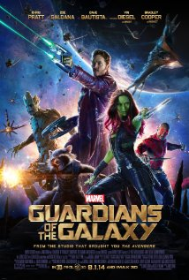 Fantasia Film Festival 2014: GUARDIANS OF THE GALAXY Review by Ous Zaim
