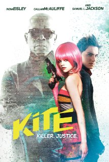 Fantasia Film Festival 2014: Kite Review by Panagiotis Drakopoulos