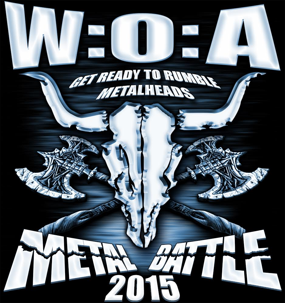 Wacken Metal Battle Canada: Annihilator's Jeff Waters To Guest Judge Battle Rounds In Select Cities‏