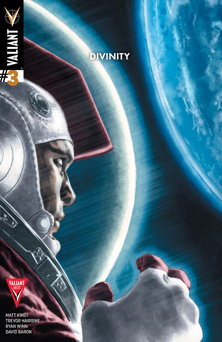 Preview: DIVINITY #3 (of 4)