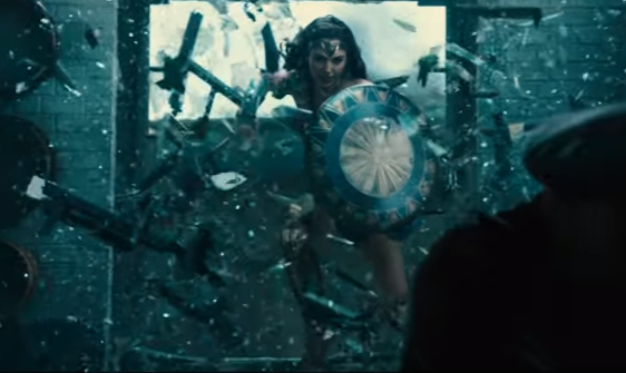 Final Wonder Woman Trailer Released