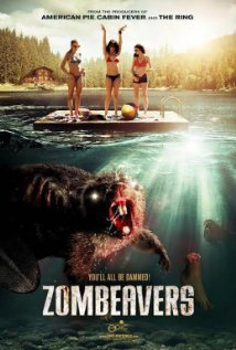 Fantasia Film Festival 2014: ZOMBEAVERS Review by Ous Zaim